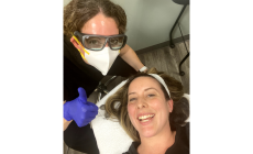 What To Expect After Your HALO Treatment