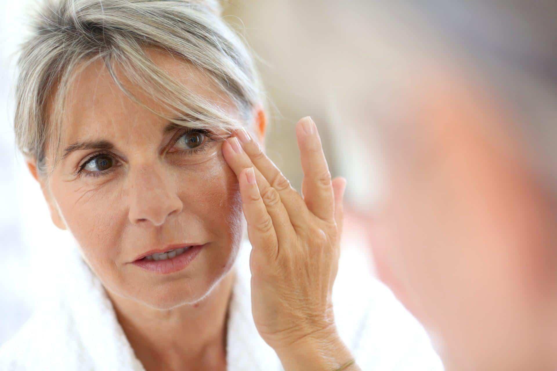 Wrinkle Treatments and Sun Spot Treatments