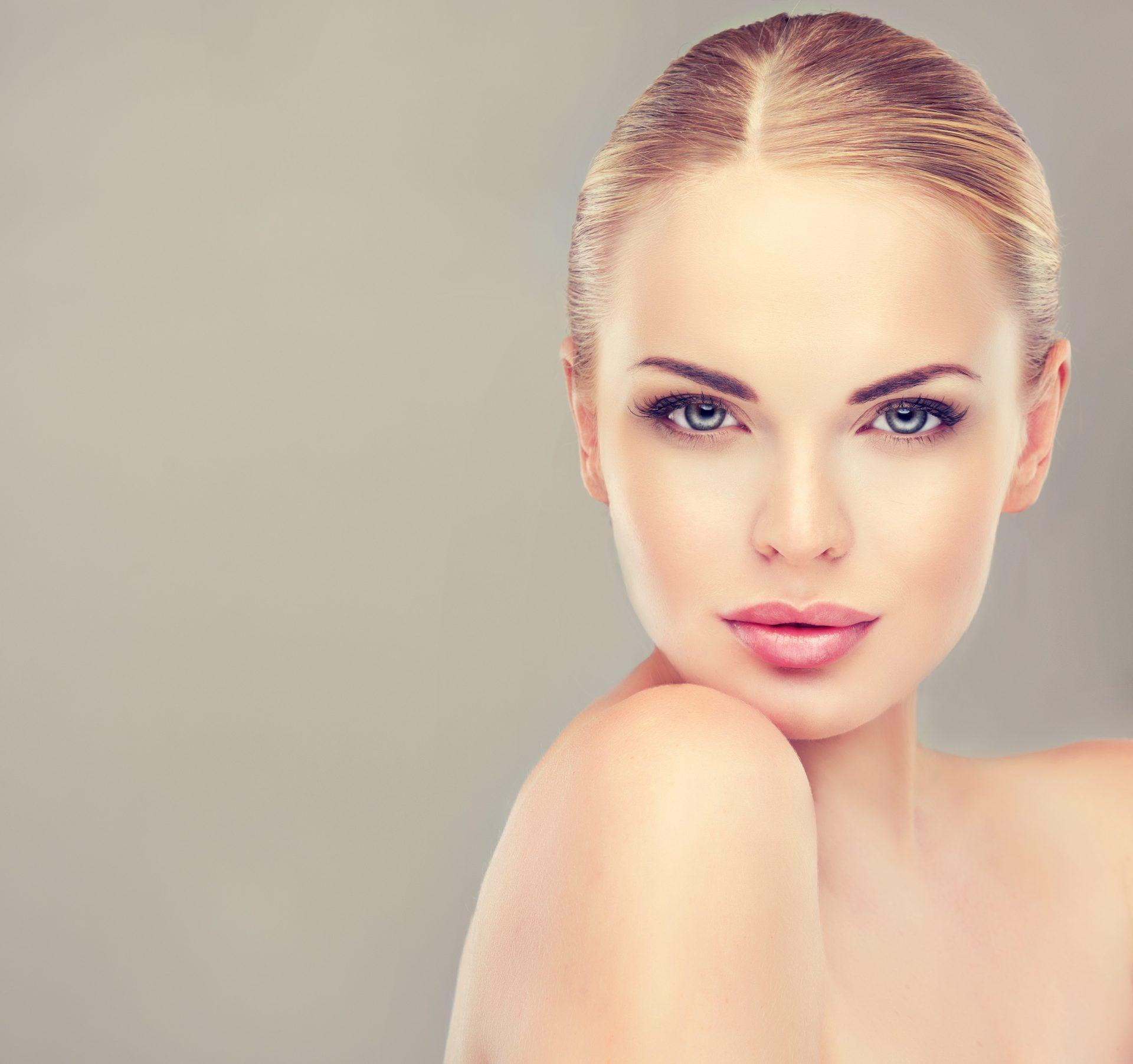 5 Tips to Help You Love The Skin You're In