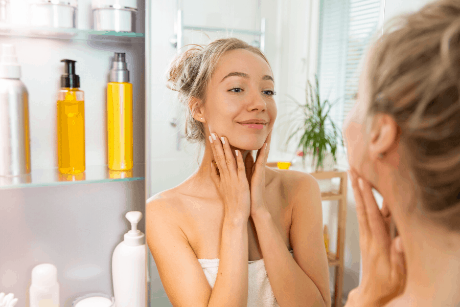 Is At-Home Microneedling Safe?