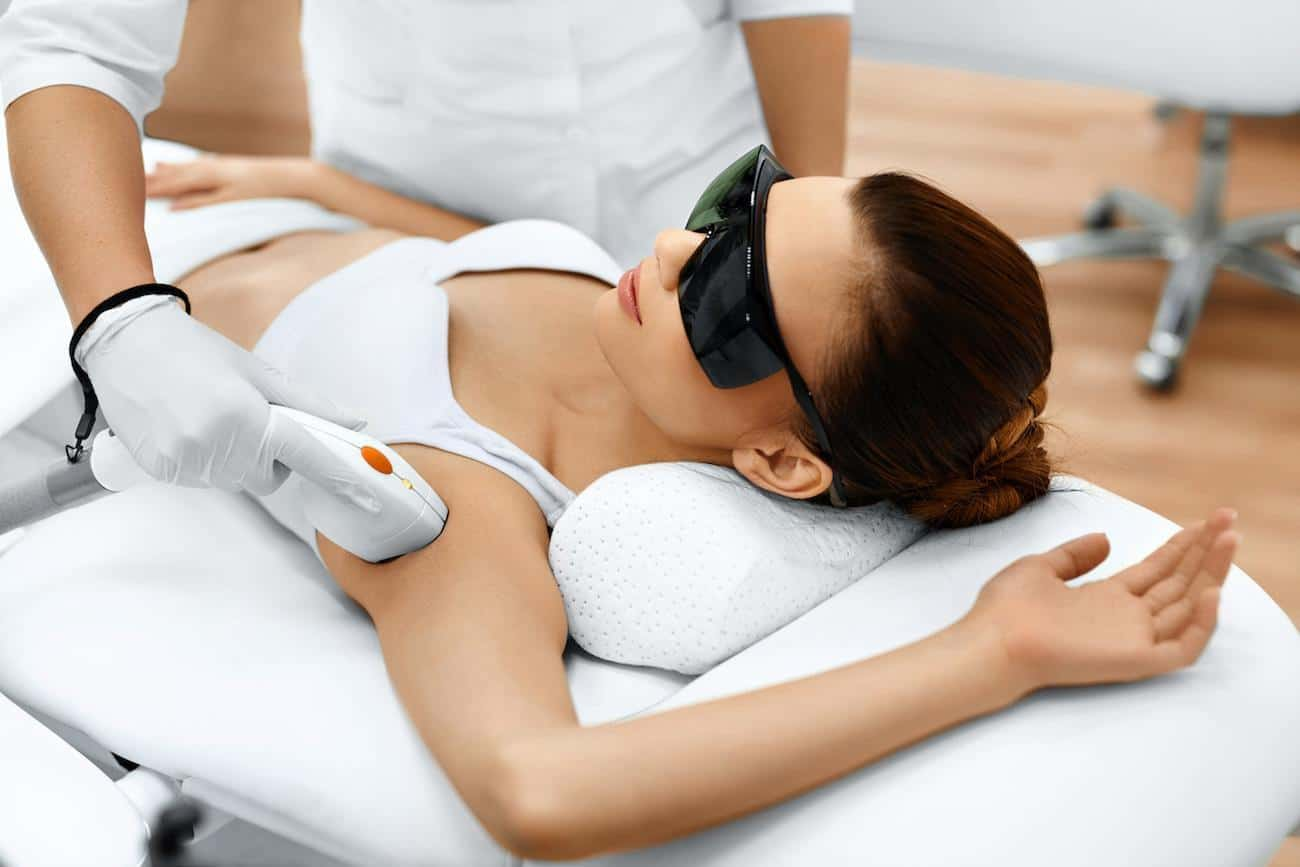The Best Time to Schedule Laser Hair Removal