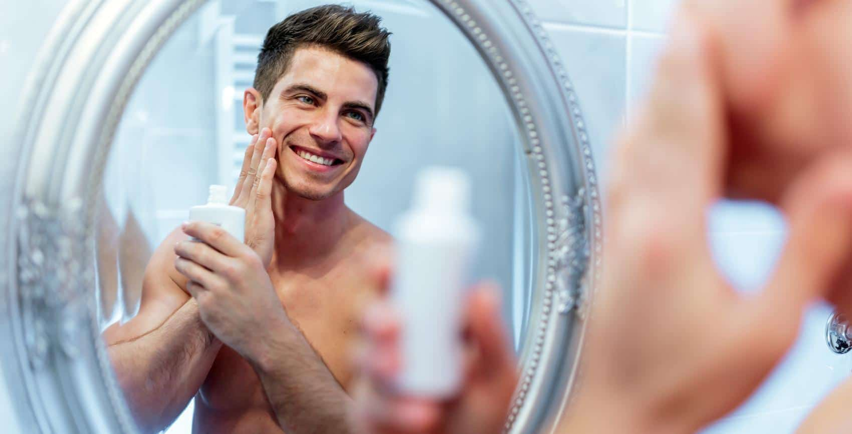 5 Skincare Tips for Men