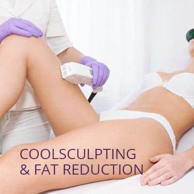 CoolSculpting & Fat Reduction