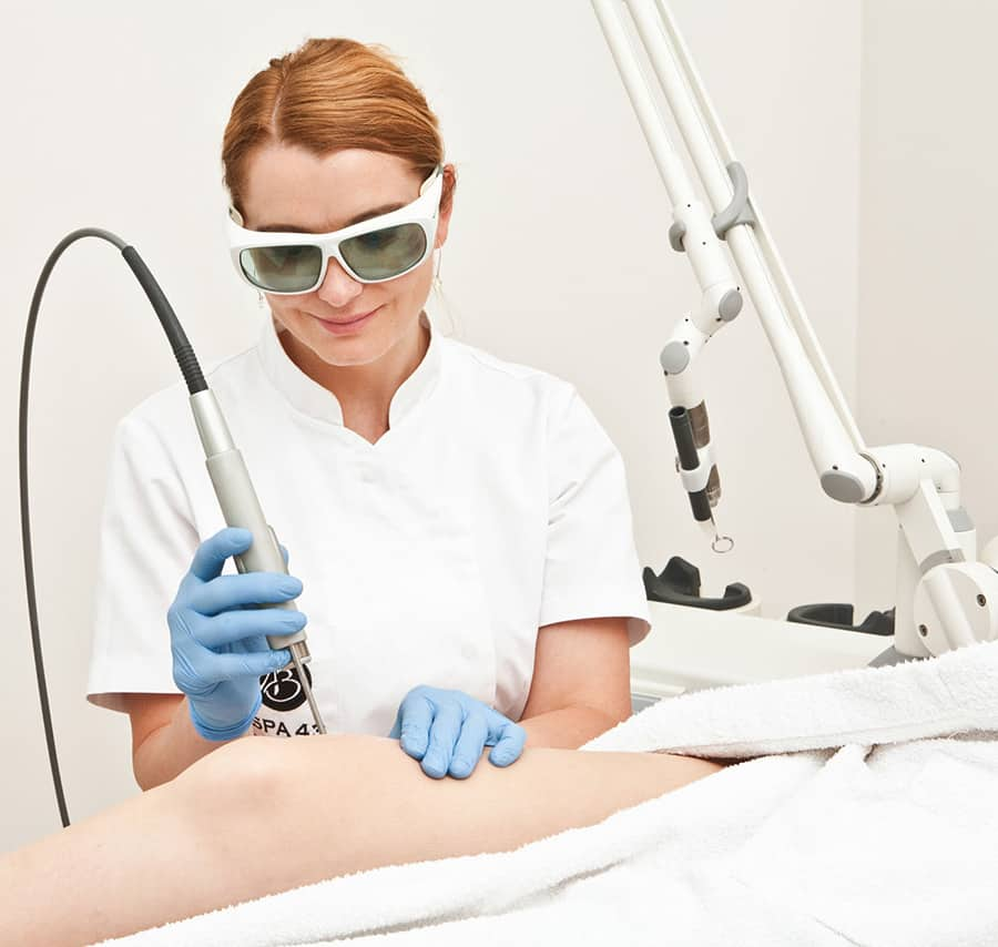 The Top Benefits of Laser Hair Removal